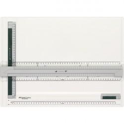 Planseta proiectare A3 TK-System Faber-Castell