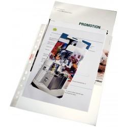 Folie protectie A4 maxi 125 microni Esselte