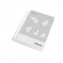 Folie protectie A5, 65 microni Esselte