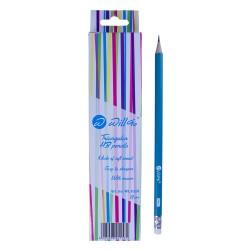 Creion cu mina grafit Willgo