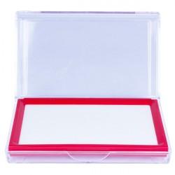 Tusiera plastic trasparent 88*138 mm Willgo