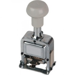 Inseriator automat 6 caractere