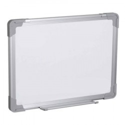 Whiteboard magnetic 45x60cm