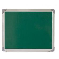 Tabla verde pentru scris cu creta 120x240cm