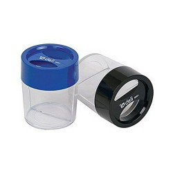 Dispenser magnetic agrafe Deli