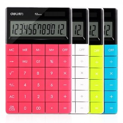Calculator de birou 12 digits Modern Deli