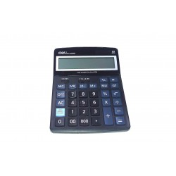 Calculator de birou 16 digits 39259 Deli