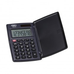 Calculator de buzunar 8 digits 39219 Deli