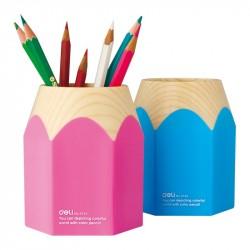 Suport instrumente de scris Creion Deli
