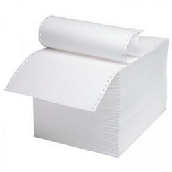 Hartie imprimanta matriceala A3 2ex 750 seturi/cutie
