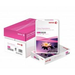 Hartie Colour Impression Silk SRA3 350gr  Xerox