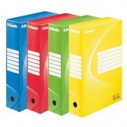 Cutie arhivare 80mm Boxy Esselte