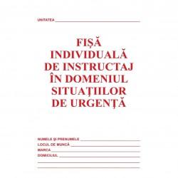 Fisa situatii urgenta - PSI A5