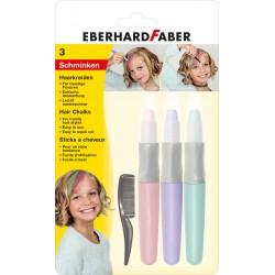 Set creioane colorare par Basic Eberhard Faber