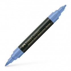 Marker Solubil Albastru Phtalo 110 A.Durer Faber-Castell