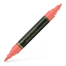 Marker Solubil Rosu Scarlet 118 A.Durer Faber-Castell