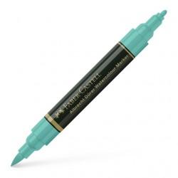 Marker Solubil Verde Cobalt1 56 A.Durer Faber-Castell