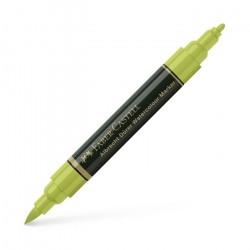Marker Solubil Verde De Mai 170 A.Durer Faber-Castell