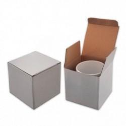 Cutie carton alb pentru ambalare cani