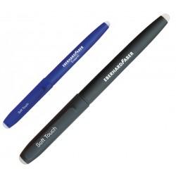 Roller 0.6mm Albastru Erase It! Eberhard Faber