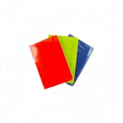 Agenda A5 80 file cu coperti rigide si elastic