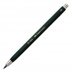 Creion Mecanic 3.15mm TK 9400 Faber-Castell