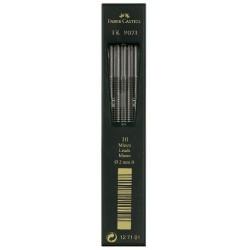 Mina creion 2 mm Tk Faber-Castell