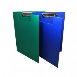 Clipboard dublu plastifiat A4