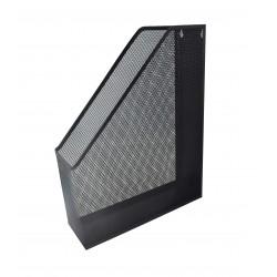 Suport vertical pentru documente metalic