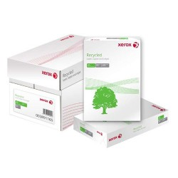 Hartie reciclata, A4 80gr/mp Xerox Recycled