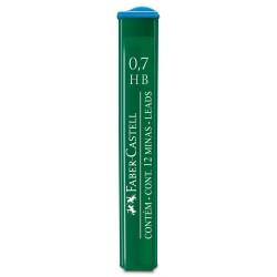 Mina creion 0.7mm Polymer Faber-Castell