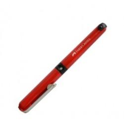 Stilou scolar Vario P400 Rosu Faber-Castell