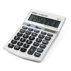 Calculator de birou 12 digits Noki HMS-010
