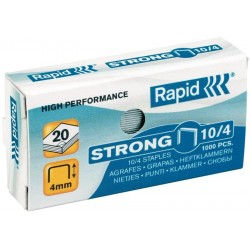 Capse nr.10 Rapid Strong