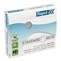 Capse 23/12 Rapid Standard