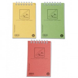 Bloc notes A7 50 file Pigna