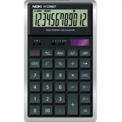 Calculator de birou 12 digits Noki HMS007
