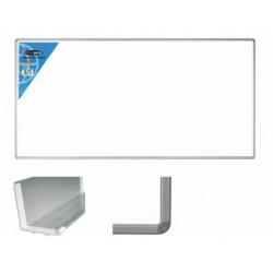 Whiteboard magnetic 45x60cm Noki