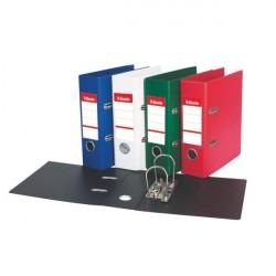 Biblioraft plastifiat A5, 7.5cm Esselte Standard