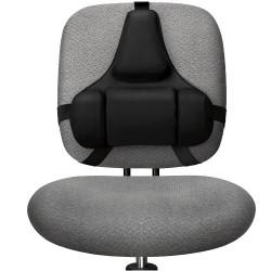 Suport ergonomic pentru spate Pro Series Ultimate Fellowes