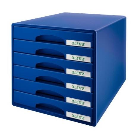 Cabinet cu 5 sertare Leitz Plus