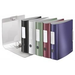 Biblioraft plastifiat 5cm/7.5cm 180° Style Leitz