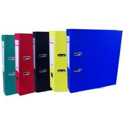 Biblioraft plastifiat A4 EVOffice