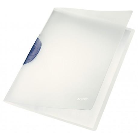 Dosar plastic cu clip A4 Color Clip Magic Leitz