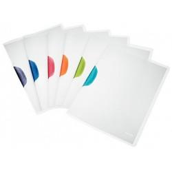 Dosar plastic cu clip A4 Color Magic Leitz