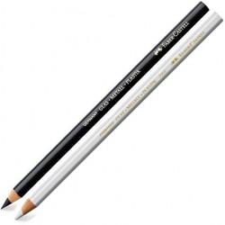 Creion permanent pentru sticla Faber-Castell