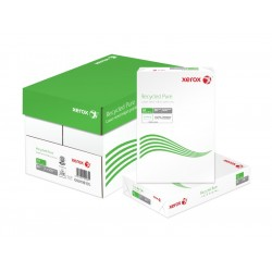 Hartie copiator A3 80g/mp Xerox Recycled Pure